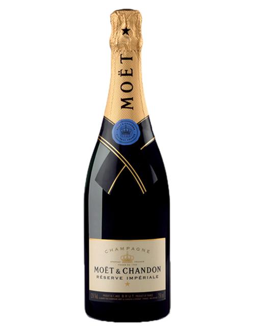 Vino - MOET & CHANDON RESERVE IMPERIALE 075