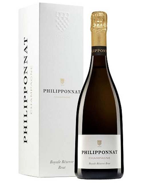 Vino - PHILIPPONNAT CHAMPAGNE BRUT 075