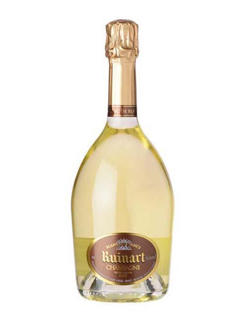 Vino - RUINART BLANC DE BLANCS 075
