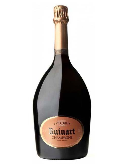 Vino - RUINART ROSE' 075