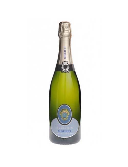 Vino - UBERTI FRANCIAC. DOCG SUBLIMIS DOSAGE Z 075 RIS. '10  SB17 CHARD. +72M