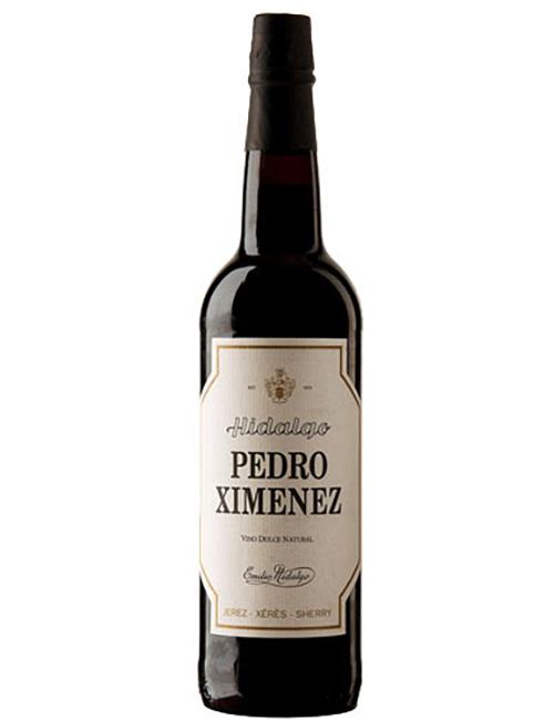 Vino - PEDRO XIMENEZ SHERRY DOLCE 075