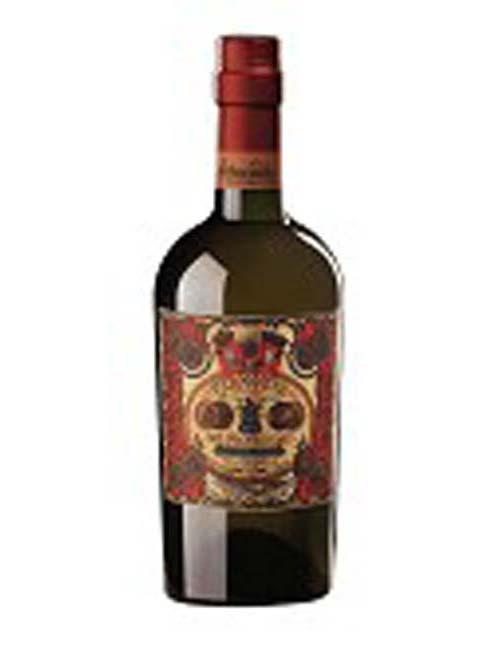 Vino - VERMOUTH DEL PROFESSORE BIANCO 075