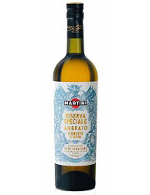 Vino - MARTINI AMBRATO VERMOUTH 075