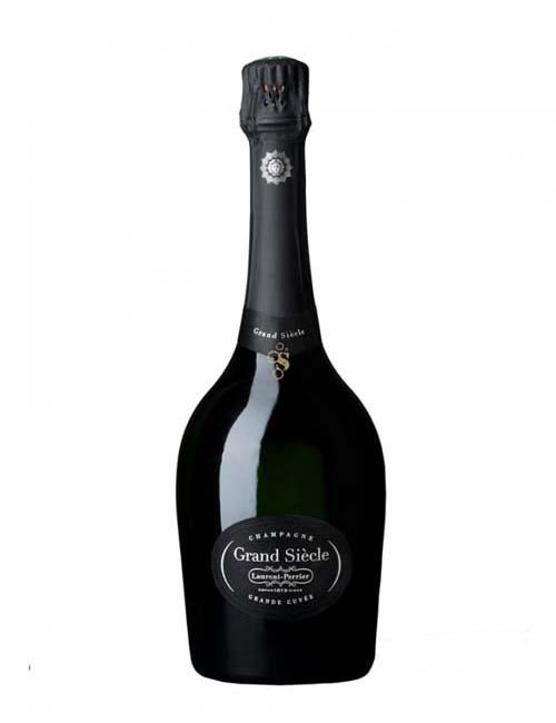 Vino - LAURENT-PERRIER GRAND SIECLE 075 AST.