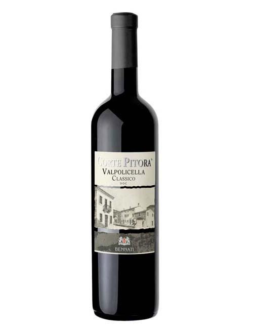Vino - CORTE PITORA VALPOLICELLA CLAS. 075 DOC