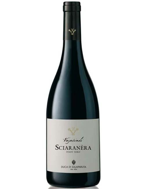 Vino - DUCA S. SCIARANERA 075 IGT