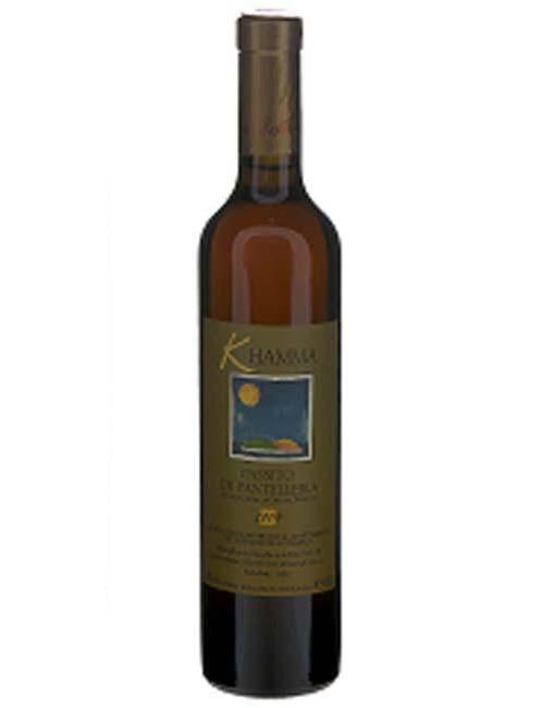 Vino - MURANA PASSITO PANTELL. 0375 DOC '10