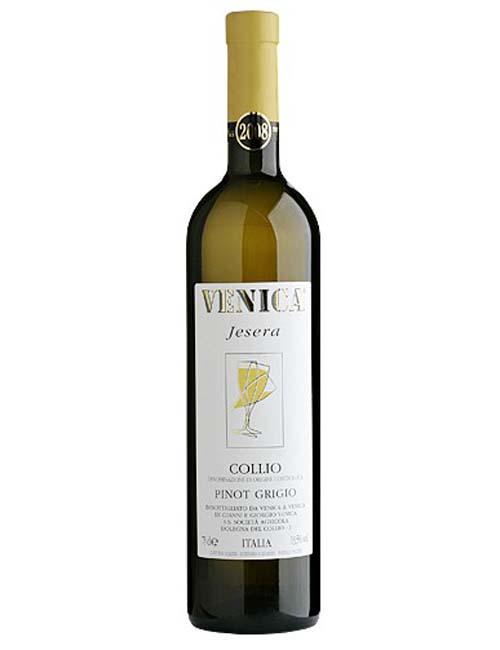 Vino - VENICA JESERA PINOTGR.COLLIO DOC 075'16