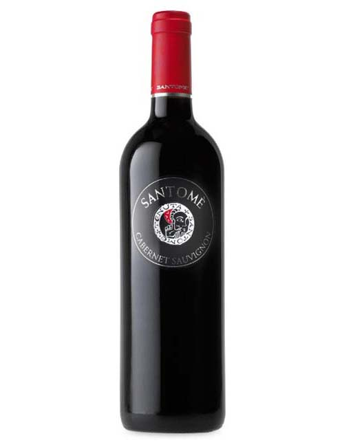 Vino - SANTOME' CABERNET SAUV. 075 IGT