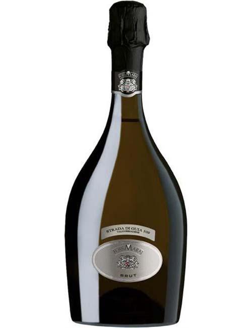 Vino - FOSS MARAI PROSECCO SUP.VALDO DOCG BRUT 075 STRADA DI GUIA 109
