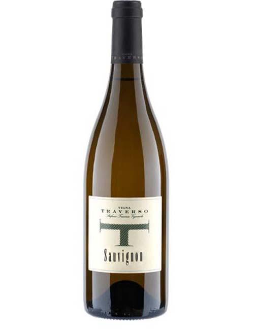 Vino - VIGNA TRAVERSO SAUVIGNON 075 DOC