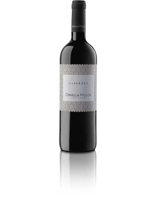 Vino - ORNELLA MOLON CABERNET 075 DOC