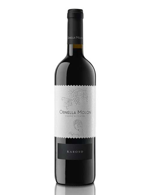 Vino - ORNELLA MOLON RABOSO FRIZ. 075 IGT