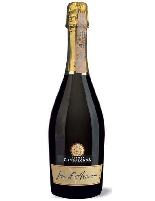 Vino - GAMBALONGA FIOR D'ARANCIO 075 DOCG