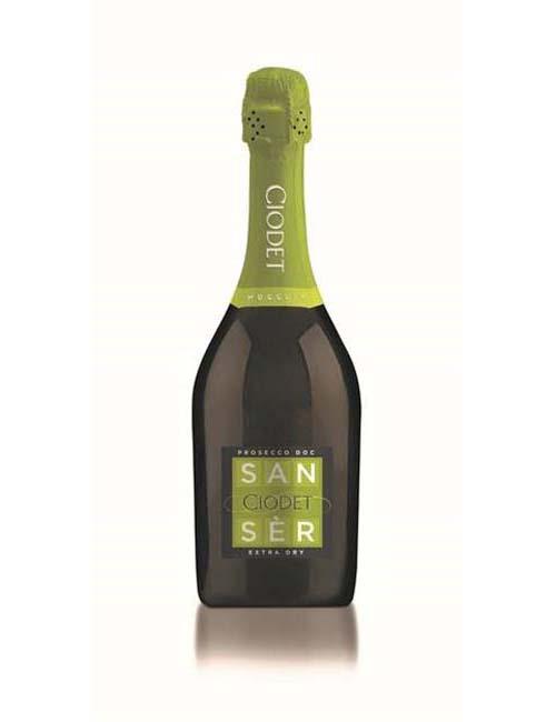 Vino - CIODET PROSECCO SUP.VALDO DOCG 075 EXTRA DRY  GELMO