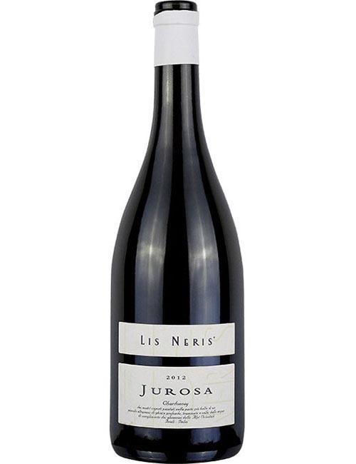 Vino - LIS NERIS JUROSA CHARDON.DOC FR.ISONZO 075 '15