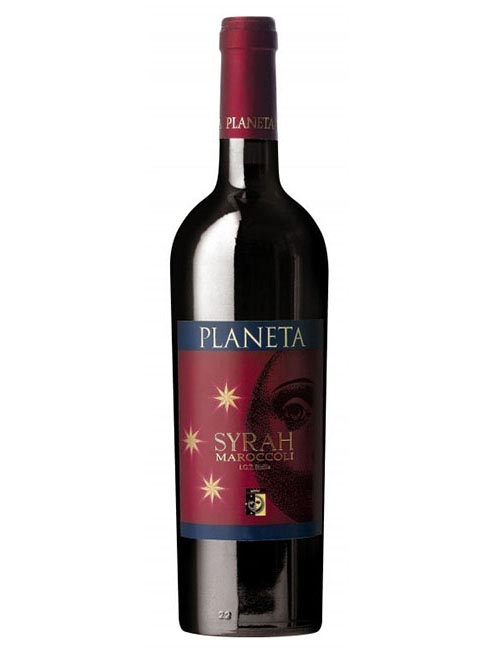 Vino - PLANETA SYRAH 075 DOC '14