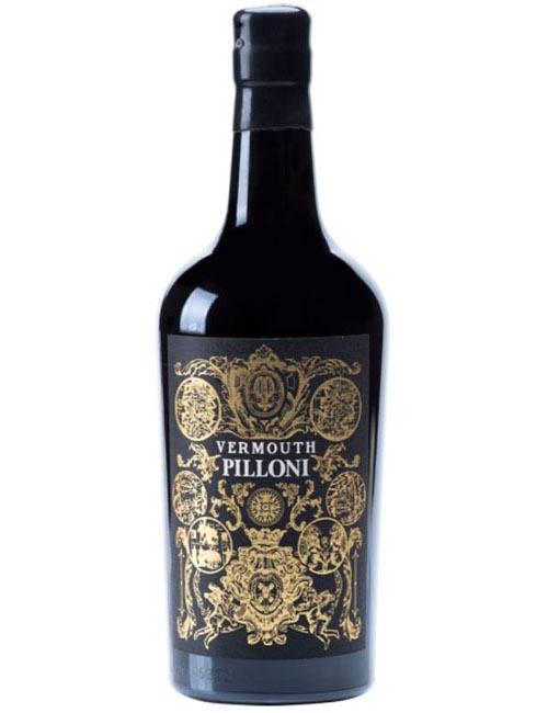 Vino - PILLONI VERMOUTH ROSSO 075