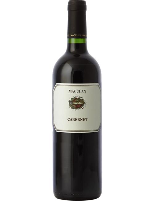 Vino - MACULAN CABERNET IGT VENETO '16 075