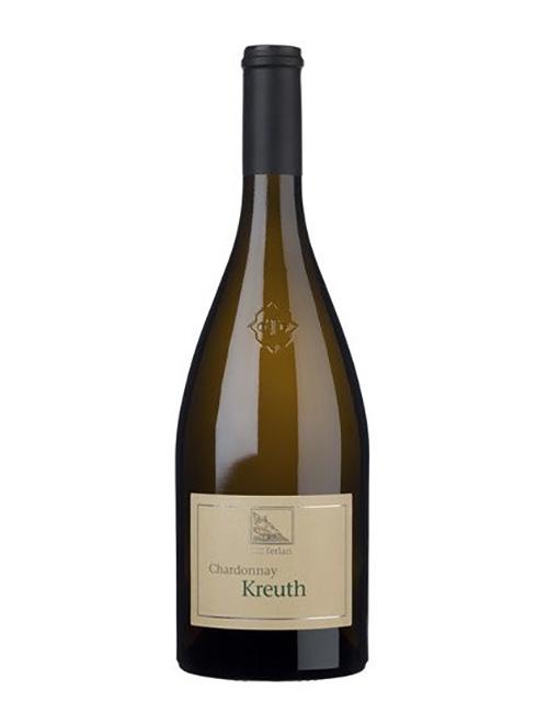 Vino - TERLANO CHARDON. KREUTH ALTO ADIGE DOC 075 '17