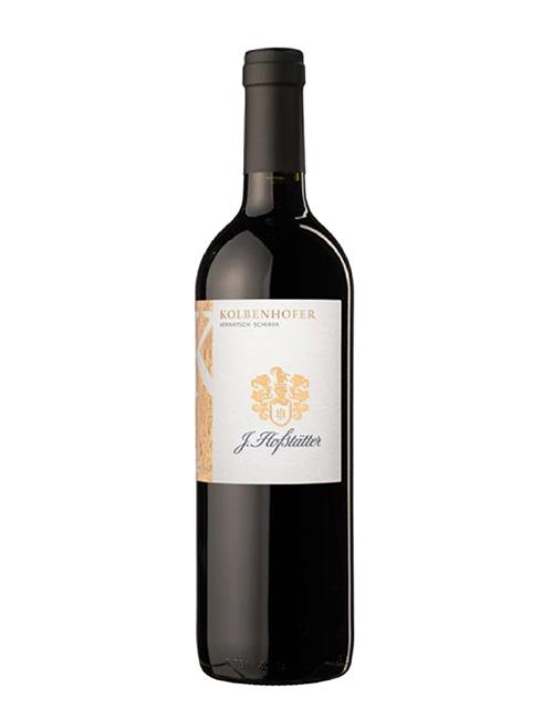 Vino - HOFSTATTER SCHIAVA ALTO ADIGE DOC '17 KOLBENHOFER 075