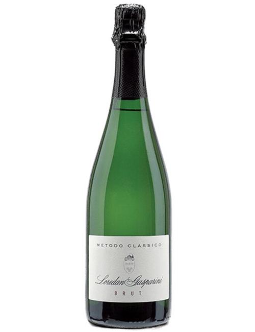 Vino - LOREDAN GASPARINI METODO CLASS.VSQ BRUT 075 SB.'19 CHARDON. PINOT N.