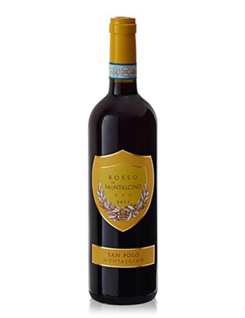 Vino - S.POLO ROSSO DI MONTALCINO 075 DOC'16