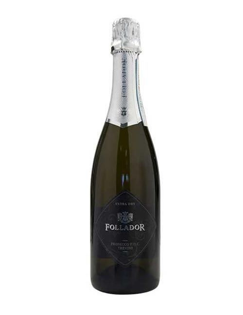 Vino - FOLLADOR PROSECCO SUP.VALDO DOCG 075 PAS DOSE' MILLES.'18
