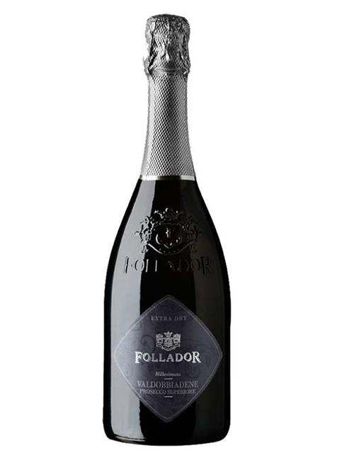 Vino - FOLLADOR PROSECCO SUP.VALDO DOCG 075 EXTRA DRY MILL.'18