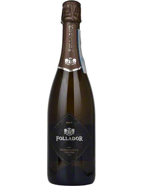 Vino - FOLLADOR PROSECCO DOC TREVISO BRUT 075