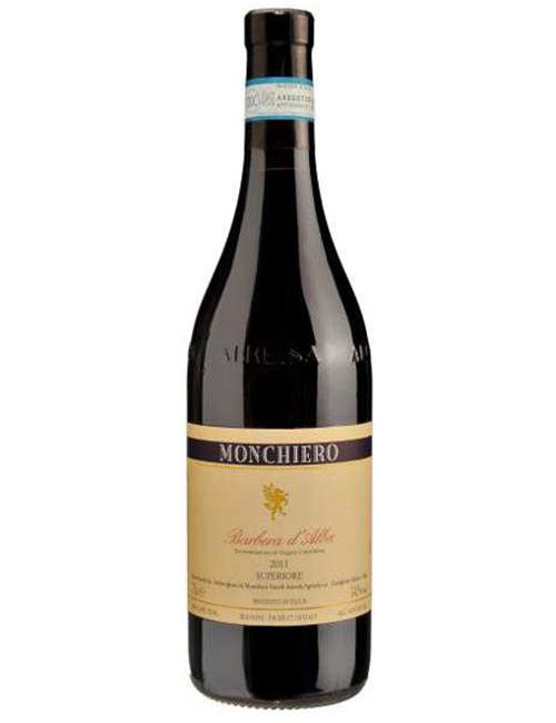 Vino - MONCHIERO BARB. D'ALBA PELISA 075 DOCG