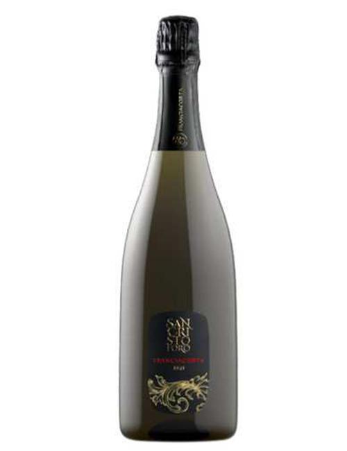 Vino - SANCRISTOFORO FRANC. DOS. ZERO DOCG 075
