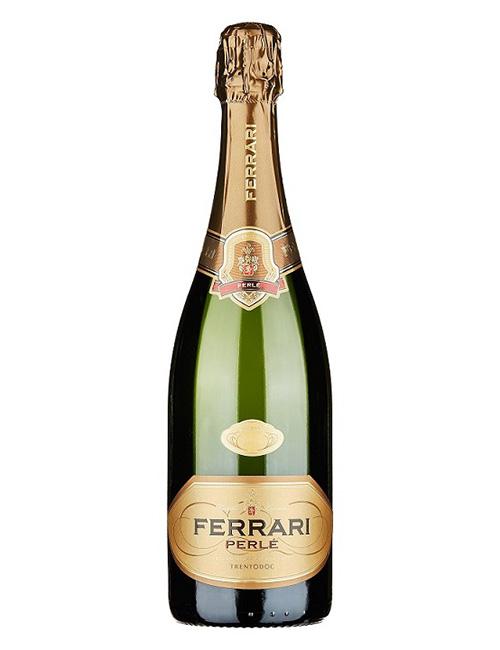 Vino - FERRARI PERLE' 075 TRENTO DOC '13