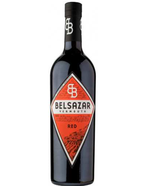 BELSAZAR VERMOUTH RED 075