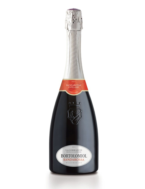 Vino - BORTOLOMIOL PROSECCO SUP.VALDO DOCG 075 BANDAROSSA EXTRA DRY MILLESIMATO '18