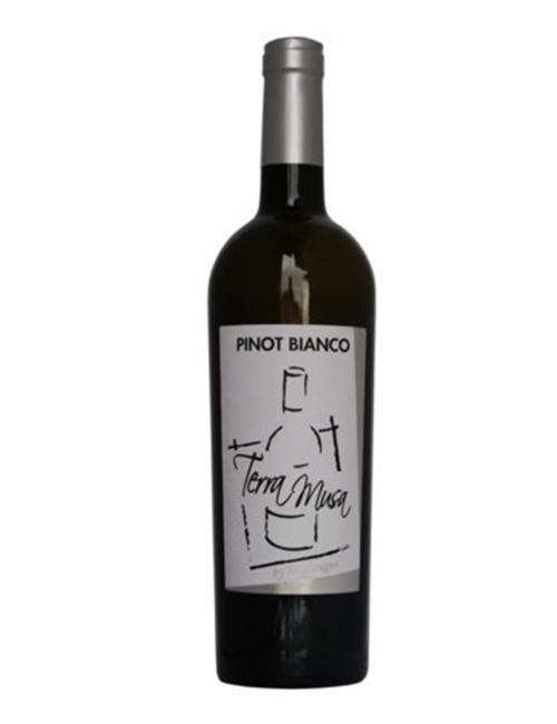 Vino - T.MUSA PINOT B.CO 075 IGT