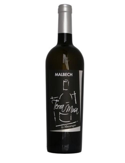 Vino - T.MUSA MALBEC 075 IGT