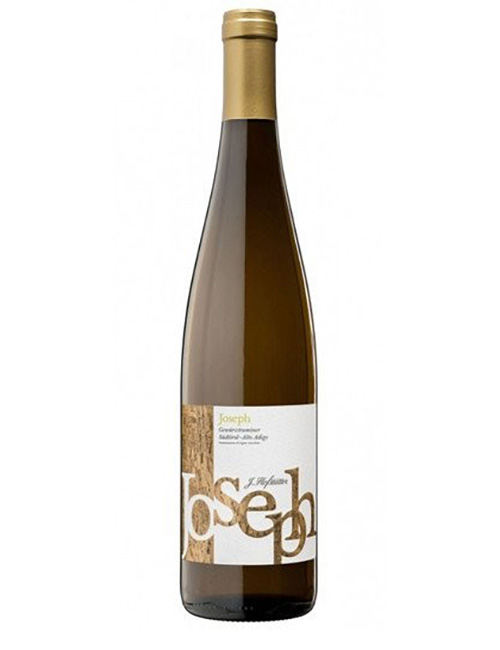 Vino - HOFSTATTER JOSEPH GEWURZTR.'18 075 ALTO ADIGE DOC