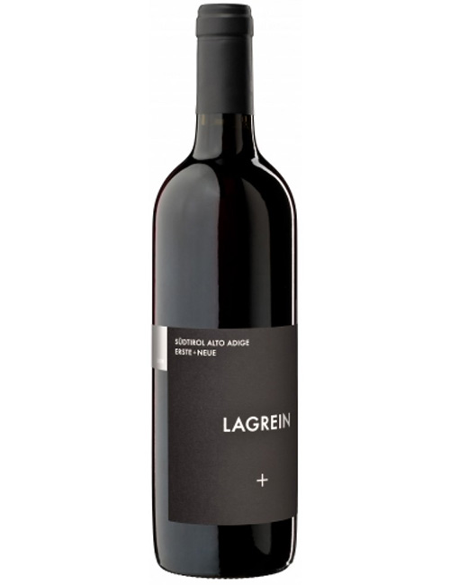 Vino - ERSTE+NEUE LAGREIN ALTO ADIGE  DOC '18 075