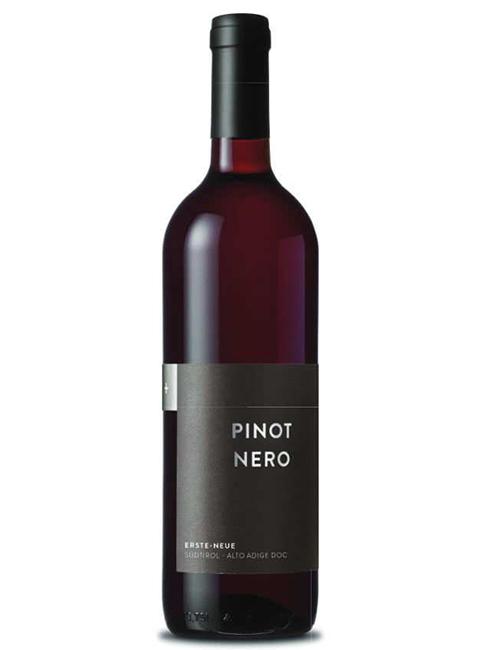 Vino - ERSTE+NEUE PINOT NERO ALTO ADIGE DOC'18 075 BLAUBURGUNDER