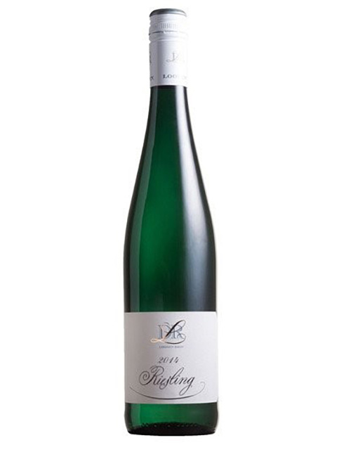 Vino - DR.LOOSEN RIESLING  '17 075 STELVIN