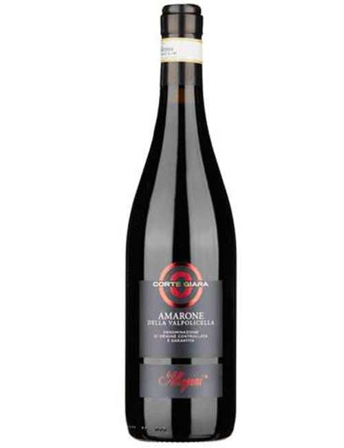 Vino - CORTE GIARA AMARONE 075 DOCG '16