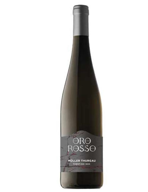 Vino - CEMBRA OROROSSO MULLER THURGAU 075 DOC