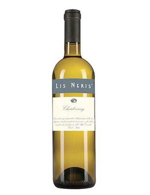 Vino - LIS NERIS CHARDONNAY FRIULI ISONZO DOC 075 '17