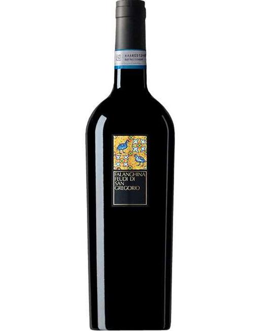 Vino - FEUDI S.GREGOR.FALANGHINA 075 DOC'18