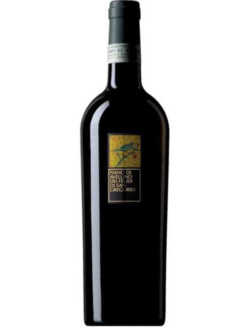 Vino - FEUDI S.GREGORIO FIANO AV. 075 DOCG'18