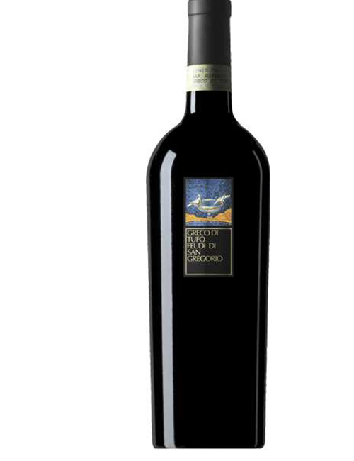 Vino - FEUDI S.GREG.GRECO DI TUFO 075 DOCG'18
