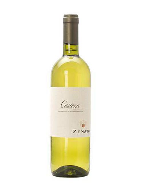 Vino - ZENATO B.CO DI CUSTOZA 075 DOC '18