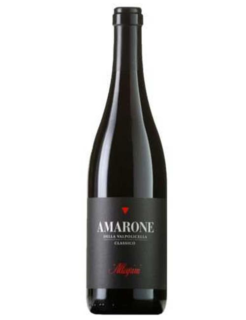 Vino - ALLEGRINI AMARONE 075 DOCG '15